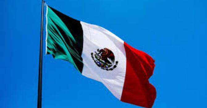 Letter to Congregation  in Mexico City re their Constitution image