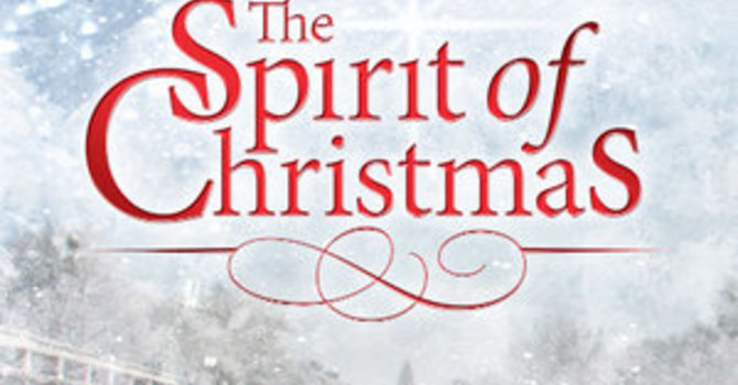 """Spirit of Giving"""