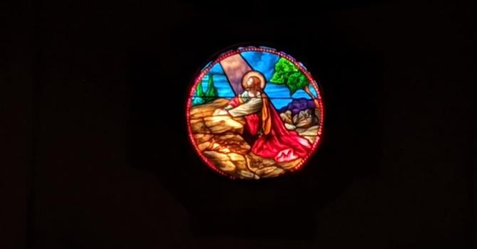 Faith Lutheran Coronavirus Response image