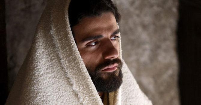 Matthew 1:18 -25 image