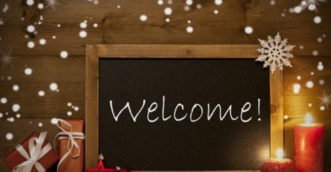 Christmas Outreach Program image