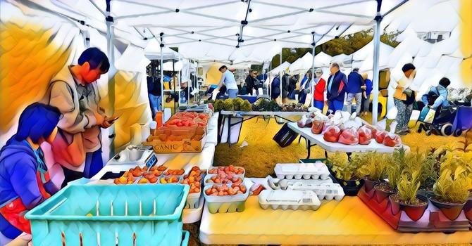 James Bay Market is BACK image