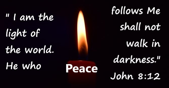 Peace - Second Sunday in Advent image