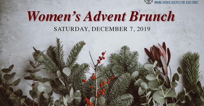 Women's Advent Brunch