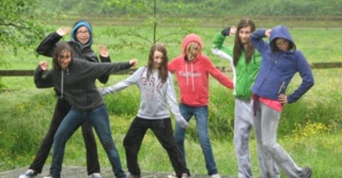 GEMS Camp image