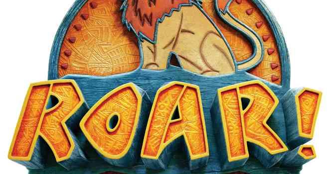 Kids Camp 2019: ROAR image