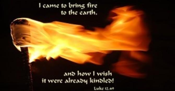 Pentecost 10 image