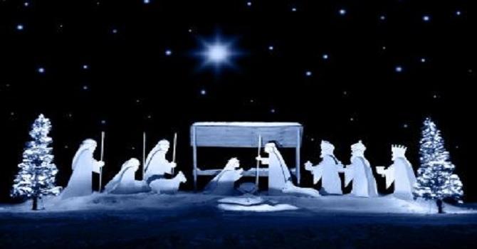 CMA Christmas Banquet