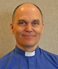 The Ven. Dr. Stephen Hambidge