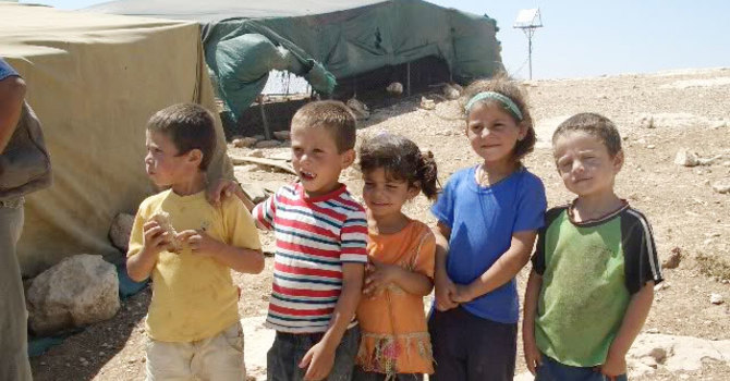 UPDATE:  Project Susiya image