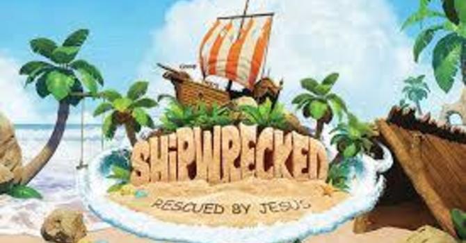 Shipwrecked Camp