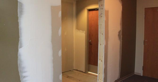 Accessible Washroom image