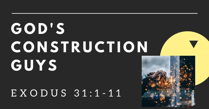 God's Construction Guys