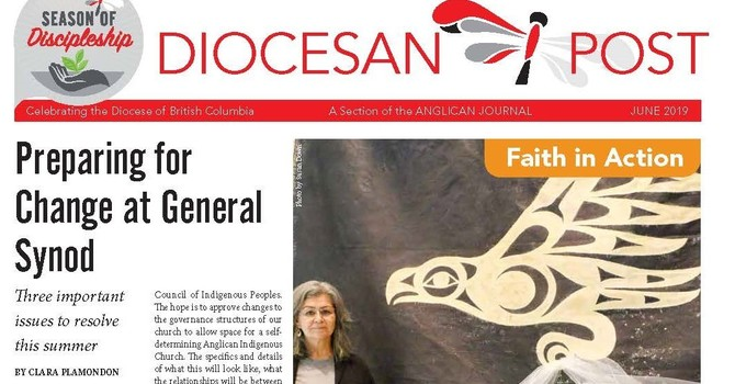 June 2019 Diocesan Post image