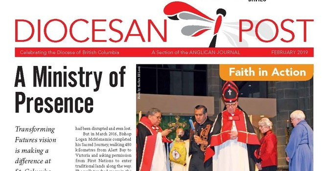 February 2019 Diocesan Post image