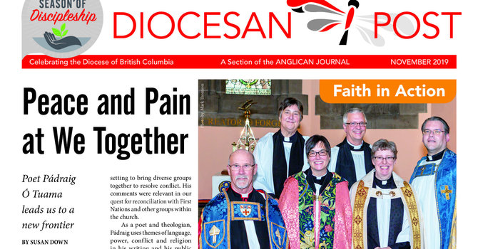 November 2019 Diocesan Post image