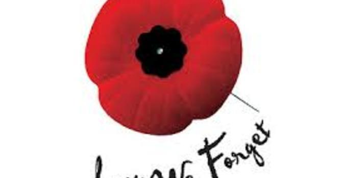 November 11 - Bells of Peace - Battles Over image