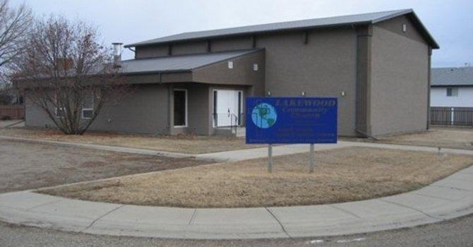 Lakewood Community Church