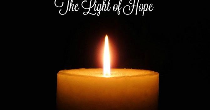 The Light of Hope