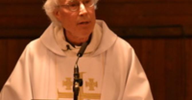 Goodbye, Fr. Tim image