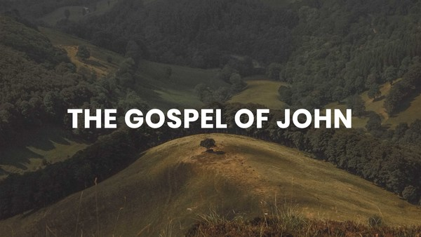 The Gospel of John - That You May Believe