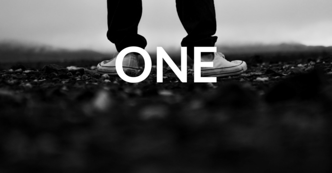 ONE image