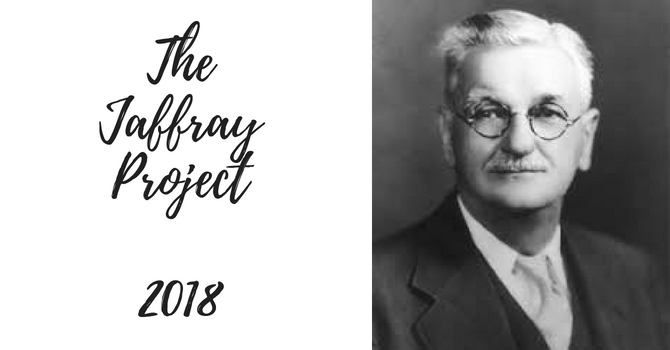 The Jaffray Project 2018 image
