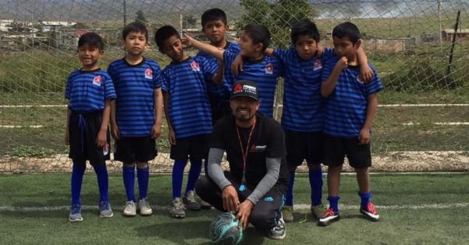 MSQ DC Soccer Team image