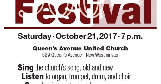 Reformation 500 Hymn Festival