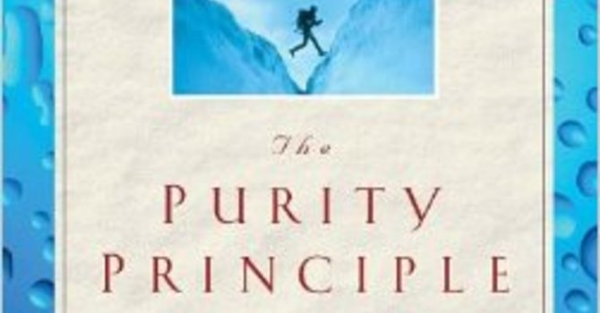 The Purity Principle (Book Review)  Randy Alcorn image