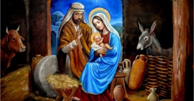 Luke 2:1-20 image