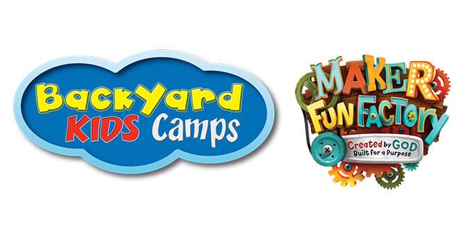 Ways to Help at Backyard Kids Camps image