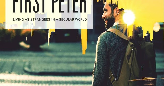 Intro to Living As Strangers in A Secular World