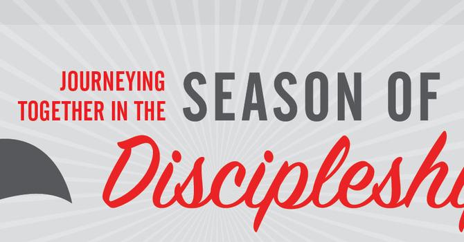 Season of Discipleship image