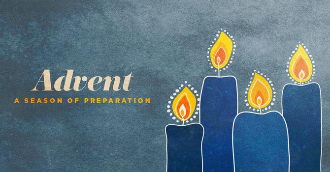 Advent Week 2 - Faith