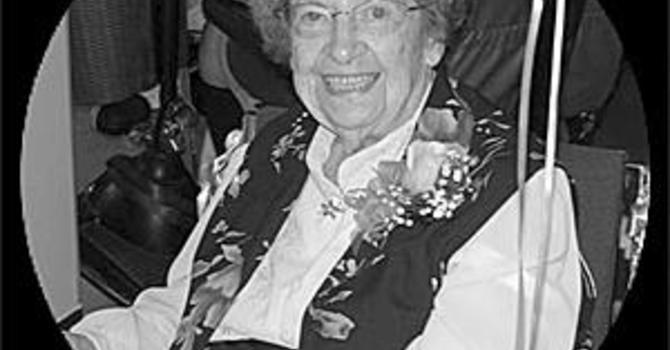 Clara Hilda Lisette Wieland. Service Feb. 12 image