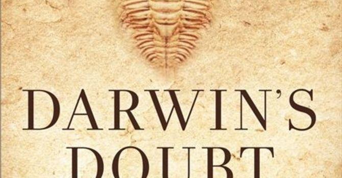 Darwins Doubt image