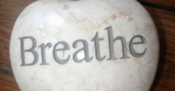 Breath Prayer image