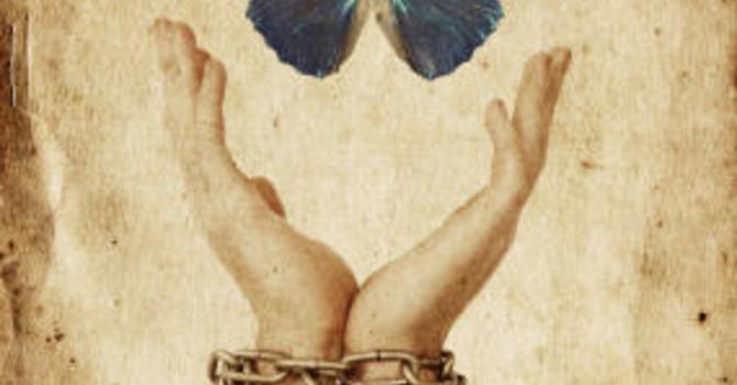 Release  - By Mistin Wilkinson image