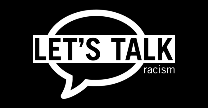 Racism - You Asked The Question! image