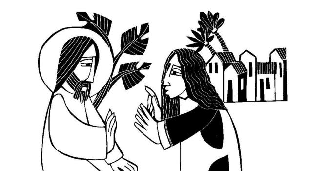Karen Hollis Sermon – Mark 7:24-37  image