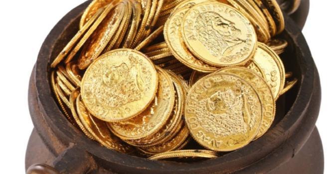 Part 3 - Wisdom is Better Than Gold