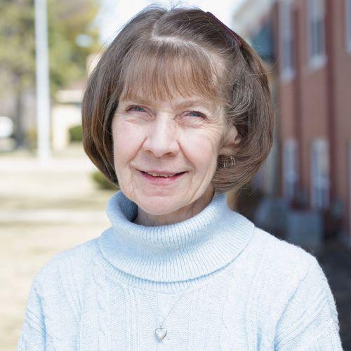 Joanie Forsyth