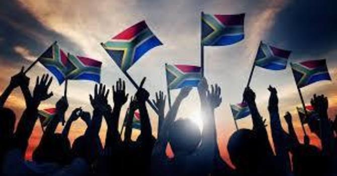 South Africa the time is Now Now!!! image