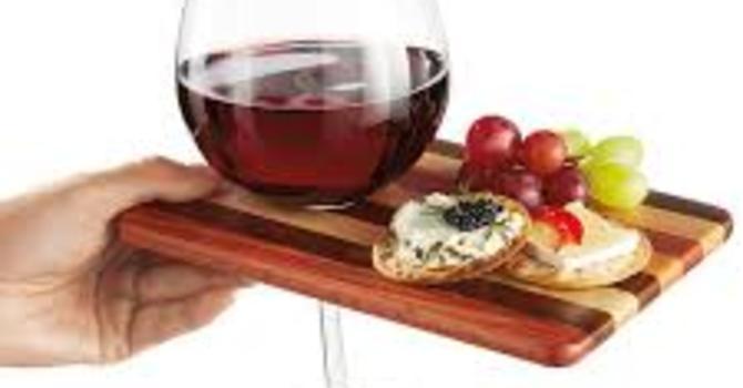 Wine & Appys image