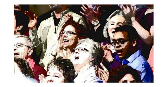 Your Invitation to Join the Summer Fun Choir! image