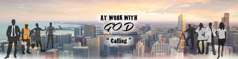 At Work With God