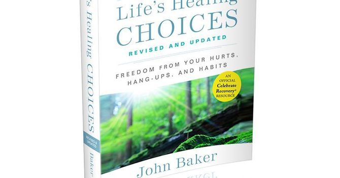 Life's Healing Choices Study - Starts Jan 19