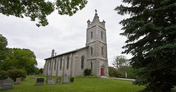 Christ Church Chapel Royal