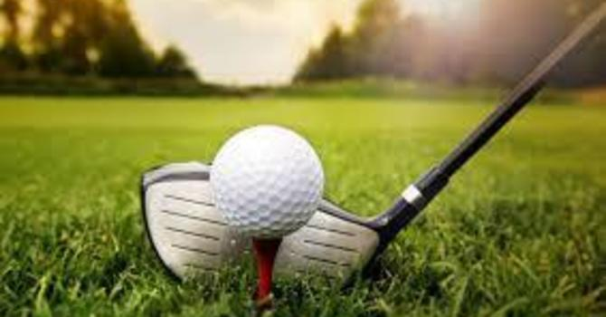 Annual Chedoke Golf Tournament image